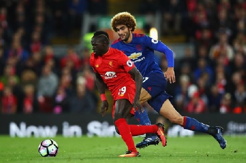John Aldridge - Liverpool would have comfortably beat Manchester United with Sadio Mane... and Mourinho's tactics showed lack of class