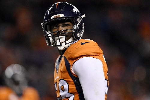 Von Miller, Aqib Talib selected to PFWA's All-NFL team; NFL playoff ratings booming