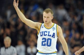 UCLA Basketball: Bryce Alford is the Pac-12 Player of the Week