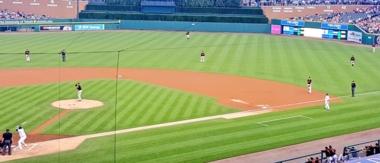 Shifting philosophy having an impact on Tigers, MLB
