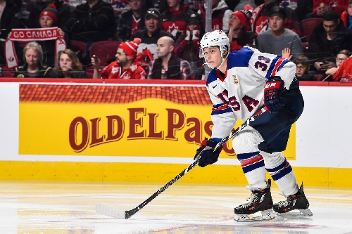 Dallas Stars Prospect Update: NCAA Prospects Shine, Martenet Traded Within OHL