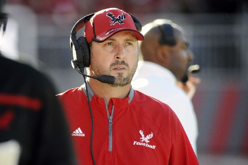 BREAKING: Cal Connected with EWU HC Beau Baldwin for Offensive Coordinator