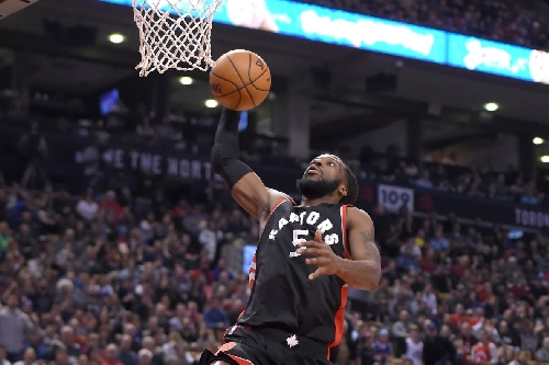 Raptors Power Rankings Week 12: Bounce back time