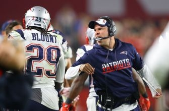 New England Patriots: Josh McDaniels Not Leaving for 49ers