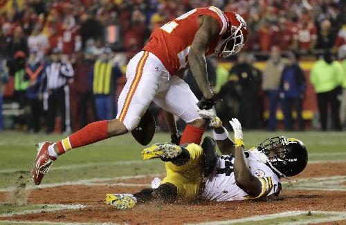Steelers downplay Tomlin's description of Patriots The Associated Press