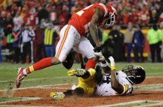 Steelers downplay Tomlin's description of Patriots