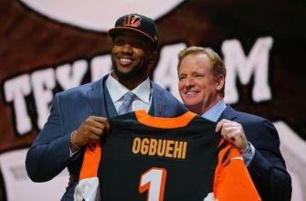 Cincinnati Bengals: Rethinking Recent NFL Draft Results