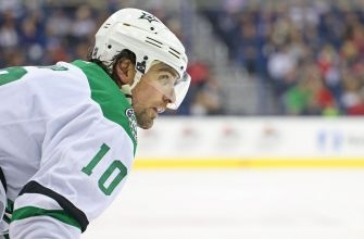 Dallas Stars Lose To Sabres, Drop Another Important Two Points