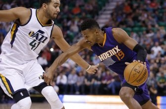 Jazz at Suns live stream: How to watch online