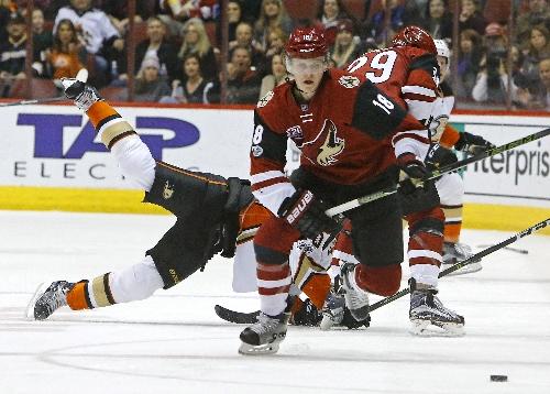 NHL power rankings: Hope for Arizona Coyotes?