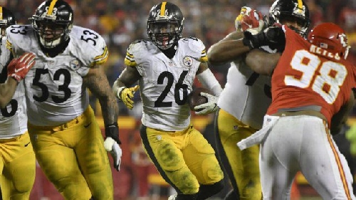Way We See It: How can the Patriots stop Steelers RB Le'Veon Bell?