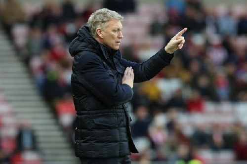 David Moyes keen to progress in FA Cup - but not at expense of Sunderland's Premier League place