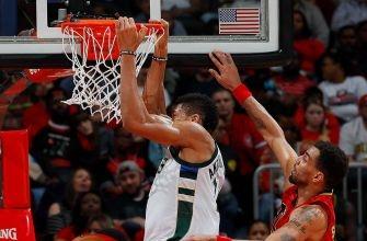 Preview: Bucks vs. 76ers