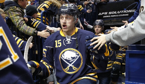 Game day: Buffalo Sabres at Toronto Maple Leafs