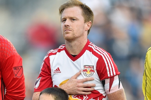 Report: New York Red Bulls trade Dax McCarty to Chicago Fire
