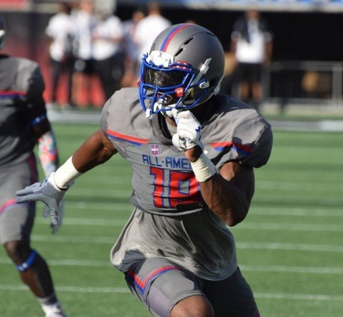 LSU made an impression on many of its official visitors this weekend