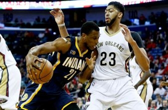 New Orleans Pelicans Grades: Pels Lose Painfully Close Battle to Indiana Pacers