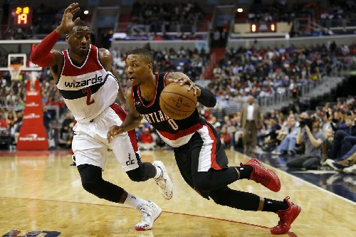 Wizards vs. Trail Blazers preview: D.C.'s 11 home game win streak on the line for MLK matinee