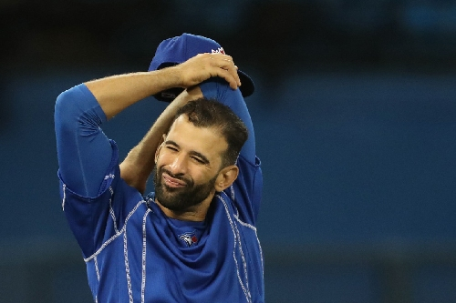 Jose Bautista and Jays both needed another season: Griffin
