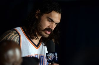 OKC Thunder Injury Update - Steven Adams ruled out for Clippers Game