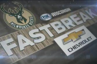 Bucks Fastbreak: Milwaukee looks to improve 3-point defense