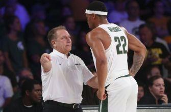 Michigan State Basketball: Use of Miles Bridges setting bad precendent