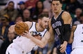 Utah Jazz: Gordon Hayward named NBA Western Conference Player of the Week