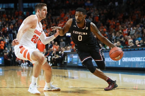 Florida, Kentucky await South Carolina men's basketball; can the Gamecocks make a statement?