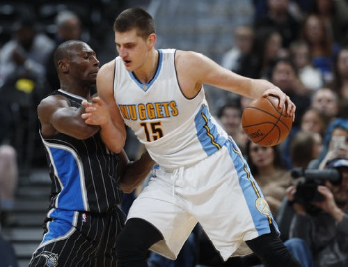 Jokic scores career-high 30, Nuggets beat Magic 125-112 The Associated Press