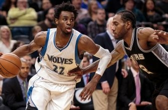 Preview: Timberwolves at Spurs