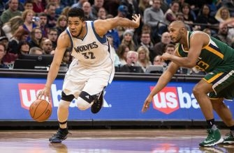 Timberwolves Notes: Towns on TrueHoop Podcast