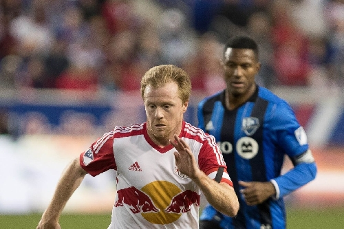 RBR 210-C: Dax McCarty Reaction