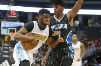 Payton and Biyombo can't lift Magic above Nuggets