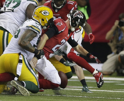Long playoff grind taking toll on Packers