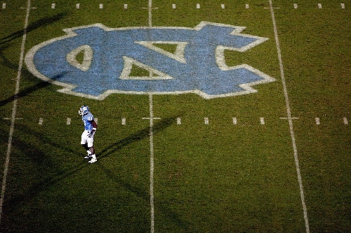 UNC Football: OL Jordan Tucker commits to North Carolina