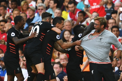 """Mignolet Hails Liverpool's Attack: """"Everyone Chips In"""""""