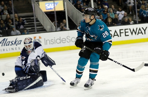 Jets searching for answers after humbling loss to Sharks