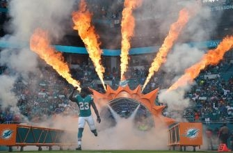 Just how good are the Miami Dolphins Triplets?