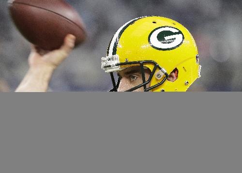 McGinn: Rating the Packers vs. Cowboys