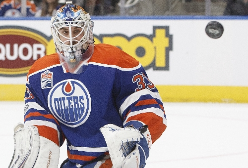 Khaira gets first career goal, Oilers beat Coyotes 3-1 The Associated Press
