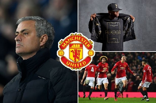 Manchester United news and transfer rumours LIVE Paul Pogba and Luke Shaw latest, Memphis Depay updates