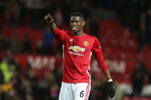 Manchester United star Paul Pogba responds to criticism about £89m transfer fee