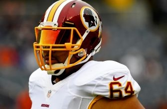 Top 7 Positional Needs For The Washington Redskins In The 2017 Offseason