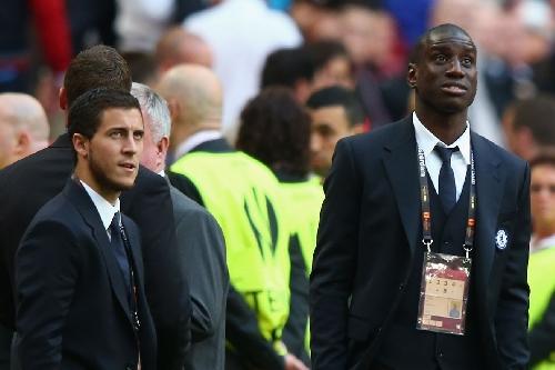 Demba Ba, Eden Hazard part of investors group for new NASL franchise in San Diego