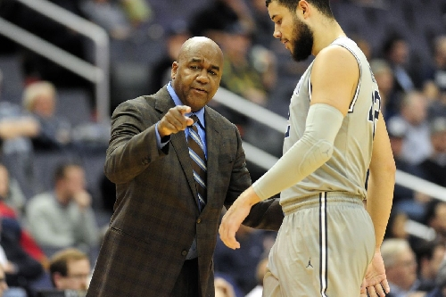Humiliation: Georgetown Gets Blown Out by Providence, 74-56
