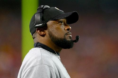 Pittsburgh Steelers downplay Mike Tomlin's vulgar description of Patriots