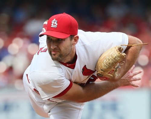 Cardinals notes: Classic will open innings for Wacha to prove health, make starter bid