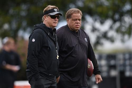 NFL 2017 Draft order: Raiders to pick at 24