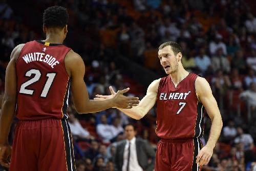 Houston Rockets vs. Miami Heat game preview