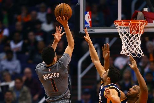 Final Score: Phoenix Suns fight hard, but lose to Jazz, 106-101